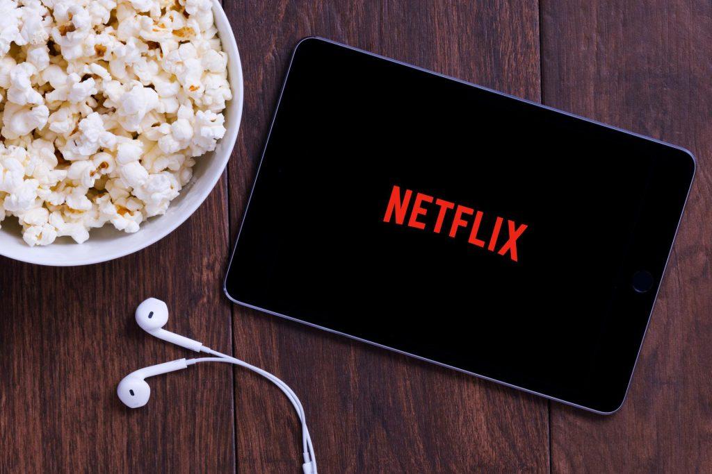Gids voor Netflix USA