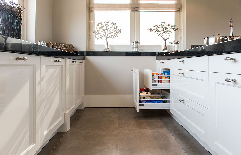luxe maatwerk keuken